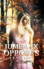 Jumeaux Opposés : Kaitlin by My-crazy-stories