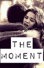 The Moment (Brallie) by maedhbh