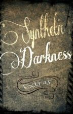Synthetic Darkness - Extra Bits & Pieces by LilMissMagpie