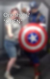 One shots? *OPEN* by McFlyAllTimeLow