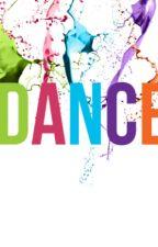 Dance is my life by Amazinggood