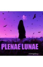 Plenae Lunae EN PAUSE/7PARTIES by wearegalaxy-