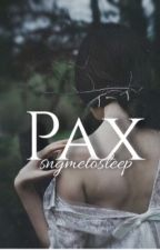 Pax by sngmetosleep