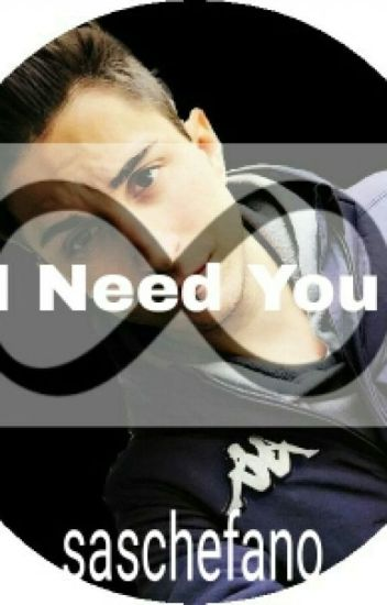 I Need You¤ANIMA¤