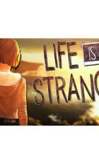 Life Is Strange by maiosarane