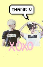 Thank you    Chanbaek by xiaoismylifeu