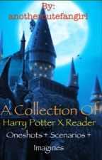 A Collection of Harry Potter Oneshots, Preferences, and Imagines by anothercutefangirl