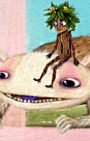 Treesexual by umhelloimawritertoo
