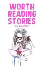 BEST WATTPAD STORIES ♥‿♥ by MisisEnRiley