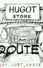 Qoute's sa Hugot Store by Just_Khaye