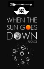 When the Sun goes down (#FreeYourBody) by Flouce