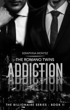 The Romano Twins Addiction | Coming Soon by SeraphinaMontez