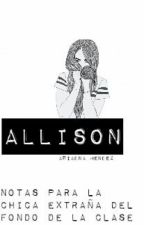 Allison © by PambisitaForevah