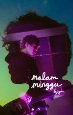 malem minggu • cth | ✓ by bajigur
