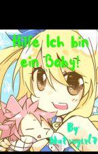 """""""HILFE!!!ICH BIN EIN BABY!!!"""" """"Kawaii~❤️"""" by Natsugirl7"""