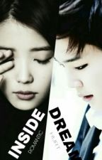 INSIDE DREAM [bts jimin ff] by Wikook_77