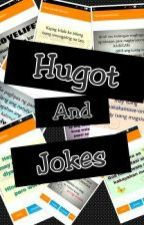 HUGOT AND JOKES by girliemadla