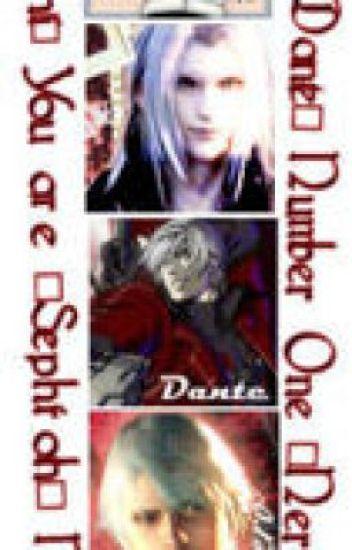 [Kakashi] ϒσυ aʀɛ [Sephiroth] ℳγ aɢɛɴɬ [Dante] ɴuɱɓɛʀ σɴɛ [Nero]