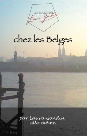 Laura Gondin chez les Belges by Laura_Gondin