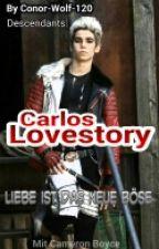 Liebe ist das neue Böse #lovestory by Conor-Wolf-120