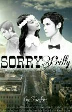 SORRY PRILLY by Faesfari