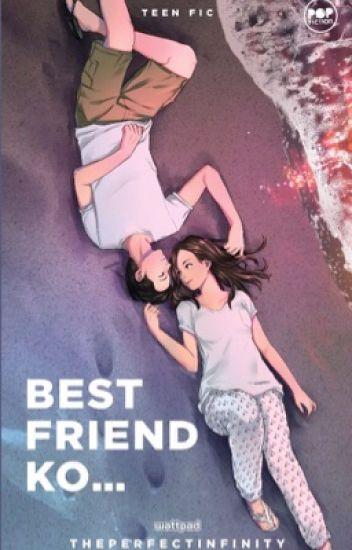 Bestfriend Ko... (Published under Pop Fiction)