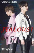 JEALOUS? [VKook] BTS by Vghoul