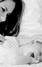 Mon fils et moi: Notre Vie by Mel_79