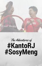 The Adventures of #KantoRJ and #SosyMeng by natnatskie06