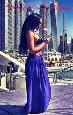 «Elle répondait au nom d'Aleyna» by JM_Chro