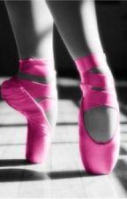 Dancing With My Star by Kendallsangelwwheels