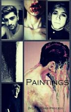 Paintings Z.H.  by realziall