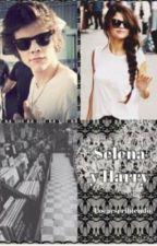 No me olvides (Selena y Harry parte2) by locaescribiendo