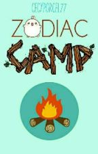Zodiac Camp  by cecyporcel77