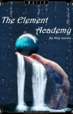 Element Academy by malybooks2