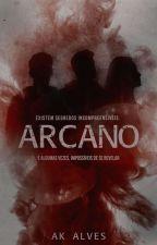 ARCANO by AKAlves