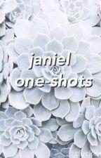 Janiel One-Shots by cluckea