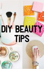 DIY Beauty Tips✔️ by jagijongin