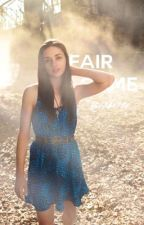 Fair Game ↬ Bellamy Blake [1] by BeautyAndMarie_