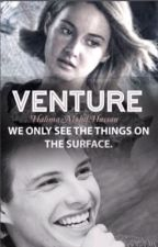Venture   #justwriteit #firsts by AnonymityIsMyStyle
