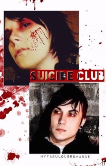 suicide club ↠ frerard