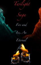 Twilight- fire and ice. An eternal flame by Itz_Tyla