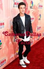 CameronDallas Facts by joedallas