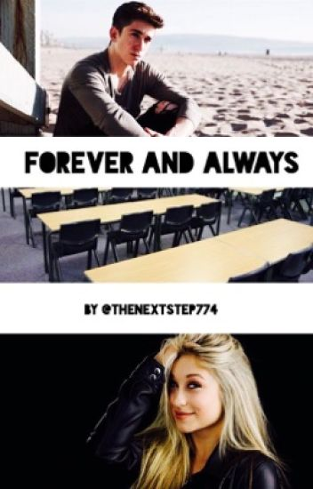 Forever and Always- Bryles