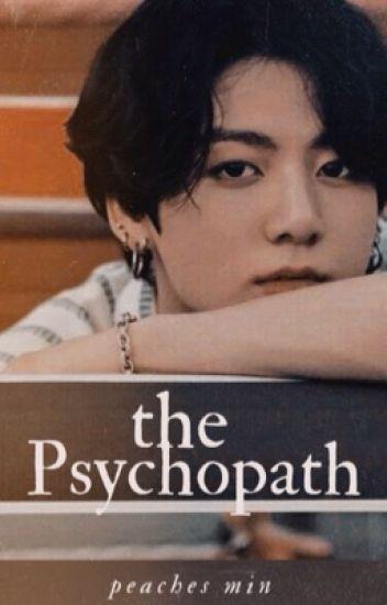 + PSYCHOPATH + /jjk/