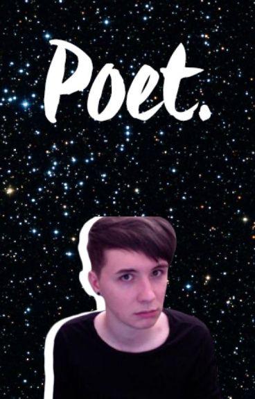 poet.  ➸ phan