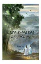 Qing Emperor of Joseon by cahayanisa