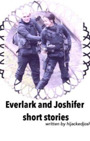 Everlark and Joshifer short stories  by hijackedjosh