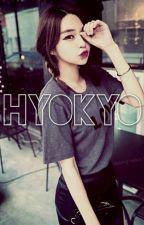 Hyokyo by PolishDanceMachine