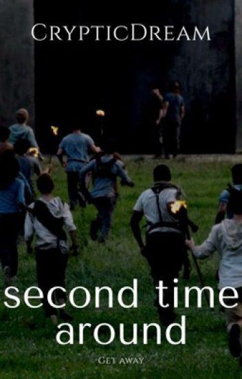 Second Time Around // Newt x Reader